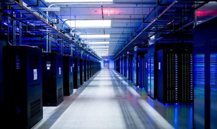 Hewlett Packard Enterprise managed to increase its enterprise hardware market share to 24 percent, according to Synergy Research Group. Image Credits: TechXact