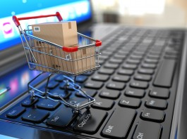 Mobile traffic to eCommerce sites is rising. Image Credit: Expert Beacon