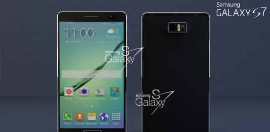 Samsung Galaxy S7 Release .Image Credit: igalaxys7