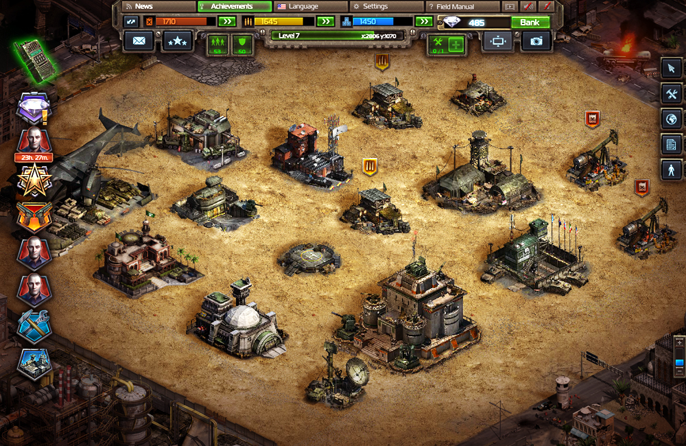 the best strategy games online