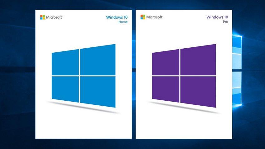Hướng dẫn update windows 10 phiên bản Home lên phiên bản Pro Miễn Phí