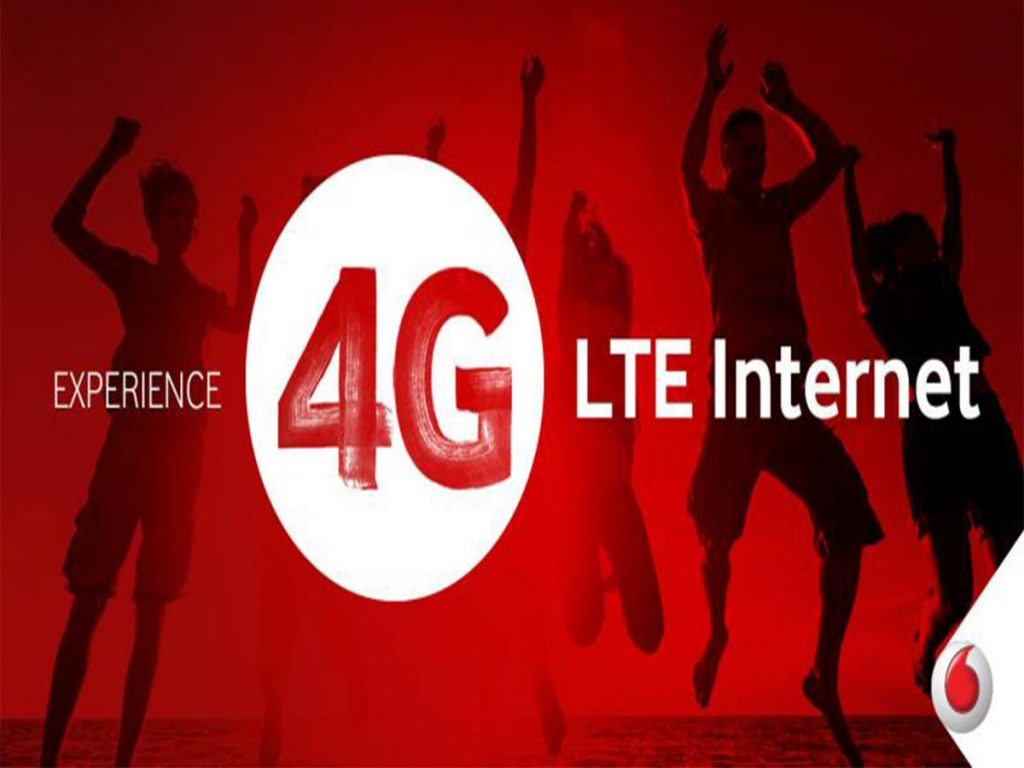 Vodafone Uganda expands its unrivaled 4G LTE speeds to five new areas/sites around Kampala.