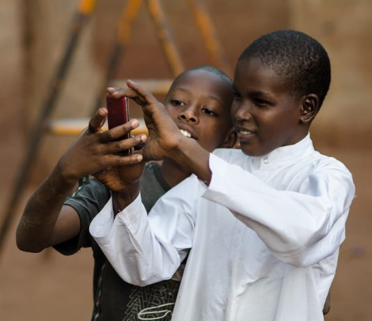 Ivory Coast Has Banned Selling of SIM Cards to Persons Under the Age of 16. Image Credit: The Conversation