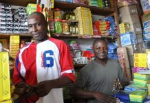SMEs in Africa. Image Credit: World Bank
