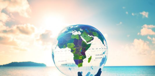 Africa is one of the fastest growing regions of the world, and organizations all around the world support this growth through strong collaborations that encourage innovation and accelerate advancements. (Photo Courtesy: Johnson & Johnson)
