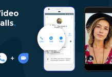Truecaller has today announced its intergration with Google Duo for android. Image Credit: NDTV news