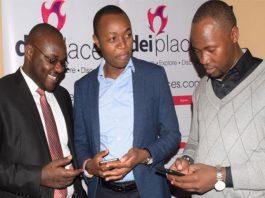 DeiPlaces in Kenya.