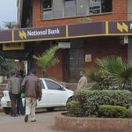 The National Bank of Kenya on Friday 19th, January 2018 suffered a hack that saw a loss of Ksh 29 million. (Photo Courtesy)