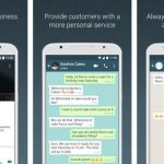WhatsApp for Business launched - limited to Indonesia, Italy, Mexico, the U.K. and U.S but will rollout globally in the coming weeks.
