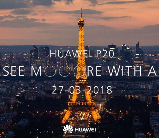 The Huawei P20 is set to launch for March 27th, 2018, while the Chinese firm launches the Huawei MateBook X Pro Laptop, Huawei MediaPad M5 Tablet, and Balong 5G01.