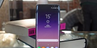 The Samsung galaxy S8 and S8+ resume recieving the Android 8.0 Oreo update after a week of waiting. (Photo Courtesy: anews)