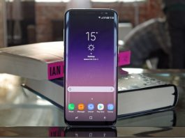 The Samsung galaxy S8 will be succeeded by the galaxy S9. (Photo Courtesy: anews)
