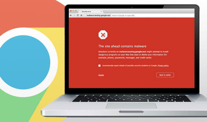 google laptop chrome