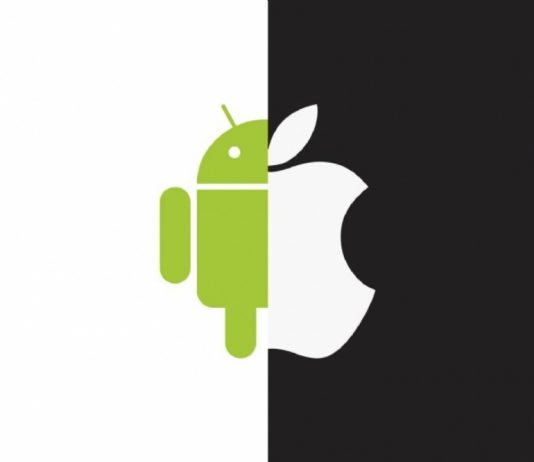 Android or iPhone. (Image Credit)