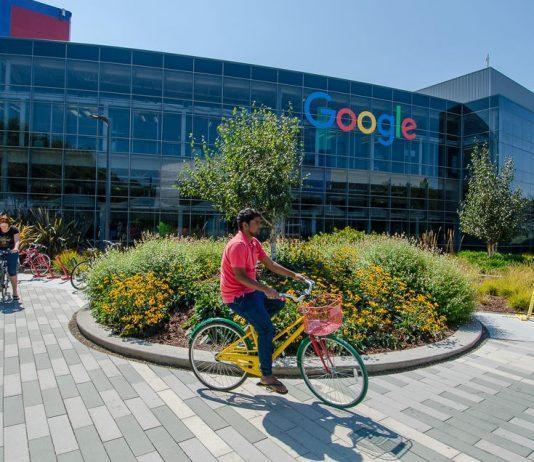 Google HQ. (Photo Credit: TripSavvy)