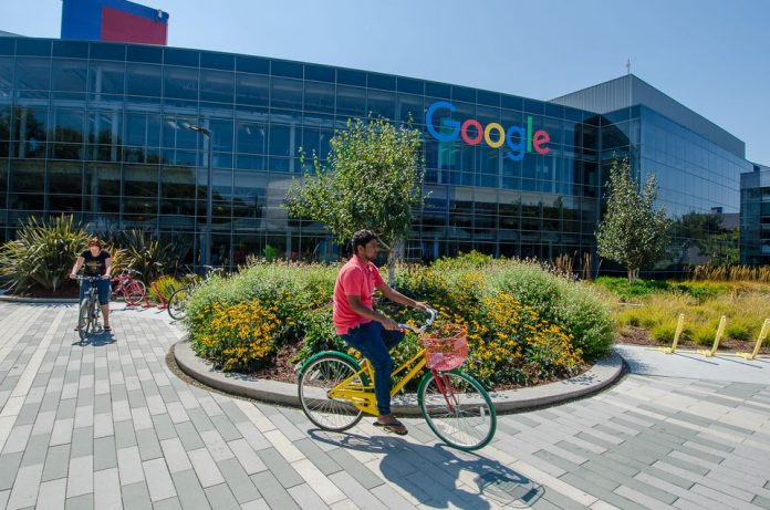 Google HQ. (Photo Credit: TripSavvy)