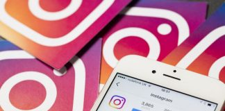 Instagram allows its user to add #hashtags and @mentions to their bios which become live links that lead to a hashtag page or another profile. (Photo Credit: Shutterstock Images)