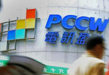 PCCW Global. (Photo Credit: CNBC)