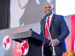 TEF Founder, Tony O. Elumelu. (Photo Credit)