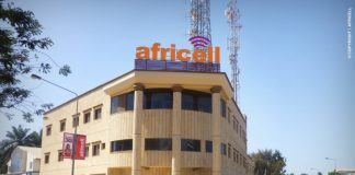 Africell Holdings signed a new USD$116.5m syndicated loan for the expansion of its mobile network operations across sub-Saharan Africa. (Photo Credit: kaironews)