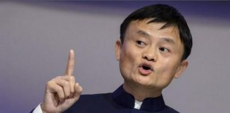 Alibaba's Founder; Jack Ma has asked the senior management at Facebook to take responsibility on the on going privacy scandals. (Photo Credit: NextShark)