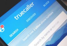Truecaller app. (Photo Credit: Venture Beat)