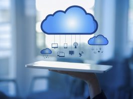 cloud computing in businesses. (Image Credit: Techsglobe)
