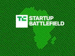 Startup Battlefield Africa 2018.