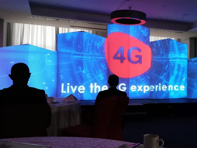 4G now in Kenya, available in areas of Nairobi, and Mombasa. (Photo Credit: TechwWeez)