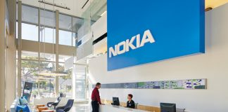 Nokia Offices. (Photo Credit: The Business Journals)