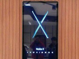 Nokia X. (Photo Credit: SlashGear)