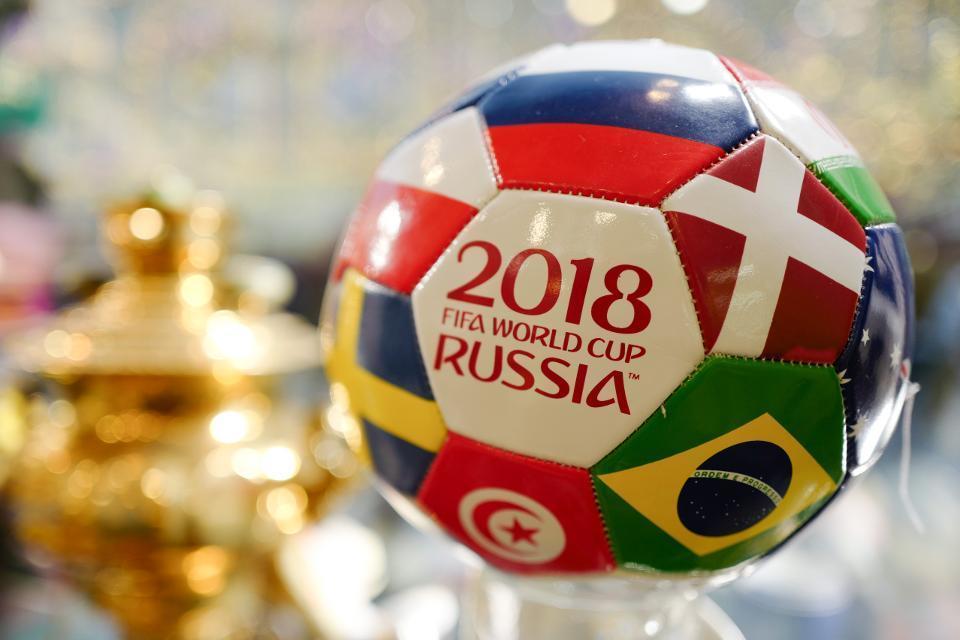Fifa World Cup Russia Fifa Com