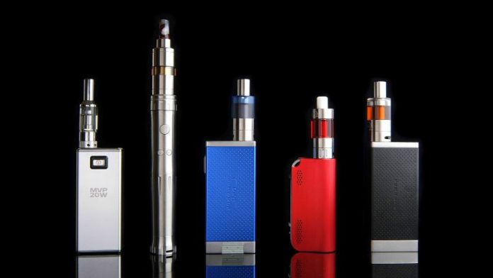 Switching to e-cigarettes is definitely healthier for your body. (Photo Courtesy: E-Cigs Advice)