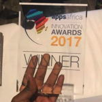 AppsAfrica Awards 2017. (Photo Courtesy)