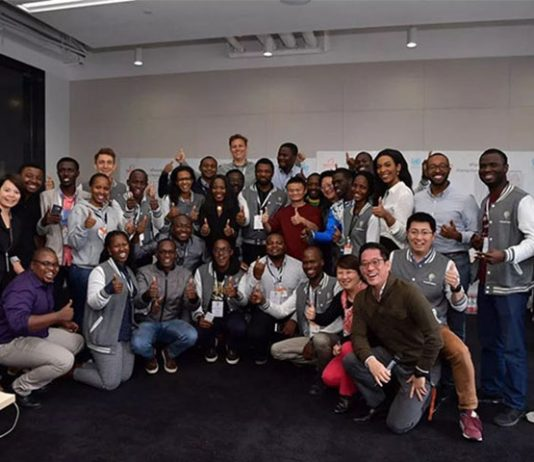 Over 200 entrepreneurs came from Africa hailing from 11 African countries; Rwanda, Kenya, Uganda, Nigeria, South Africa, Zambia, Egypt,Algeria, Chad, Cameroon, andTunisia, will take part in the second cohort of the eFounders Fellowship Program. (Photo Courtesy: Opportunities For Africans)