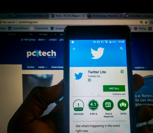 Twitter Lite app expanded to 21 more countries including Uganda - making it now available in 45 countries globally.