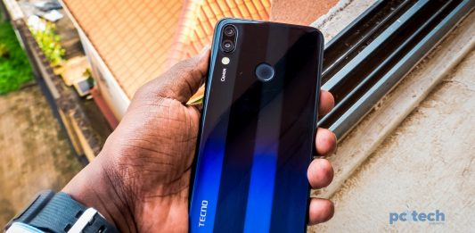 The Tecno Camon 11 Pro is created for customers who follow the latest technological trends and want to stand out.