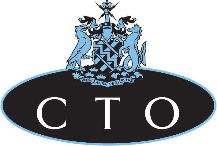 Commonwealth Telecommunications Organization Logo