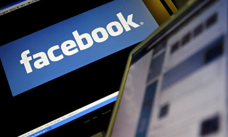 Facebook has over 500 million users