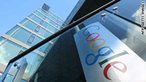 Google says it will cooperate with the EC investigation