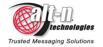 Alt-N logo