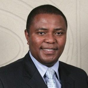 Themba Khumalo