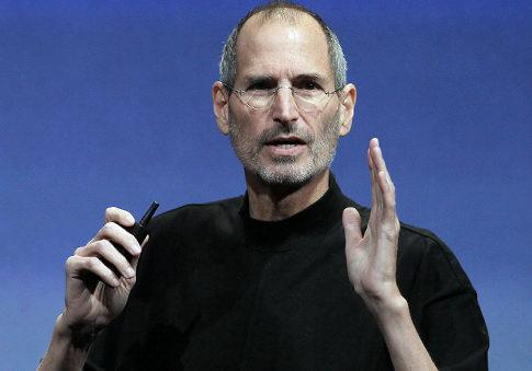 Steve Jobs resigned from Apple Wednesday August 24, 2011