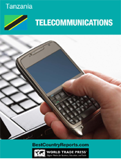 Photo of Tanzania gets the 7th place in African Telecoms