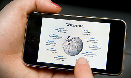 Wikipedia will available free of data charges to millions of users across the Middle East and Africa.