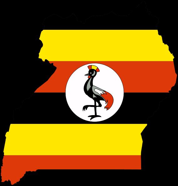 map-of-uganda