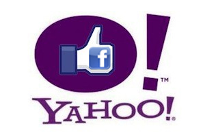 Photo of Yahoo and Facebook have settled their patent row