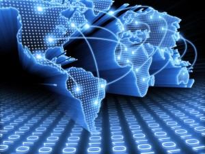 Ugandans should increase Internet usage capacities in order to bring down the it's cost