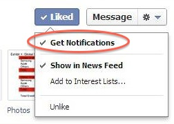 Photo of The New Facebook Notification Options For Pages.