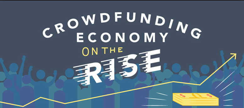 Photo of The Rise Of The Crowdfunding Economy